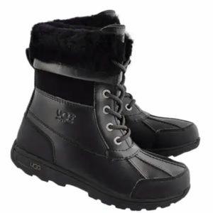 UGG Butte II Winter Boots